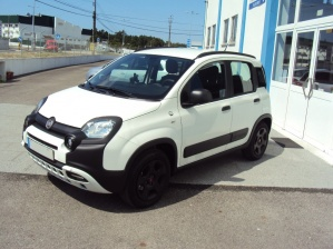 Fiat Panda Cross 1.2 Waze