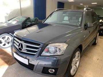 Mercedes-benz Glk 320 EDITION 1 4 MATIC NACIONAL