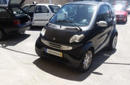 Smart ForTwo  800 passion Cdi