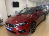 Fiat Tipo station wagon NACIONAL LOUNGE COM JANTES 17