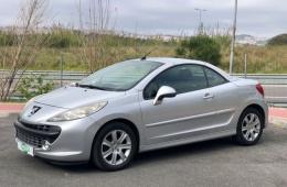 Peugeot 207 cc 1.6 HDi Sport FAP