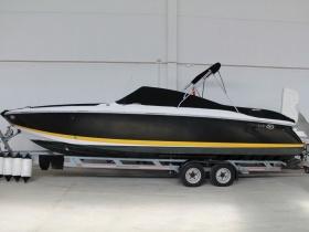 Cobalt Marine 272