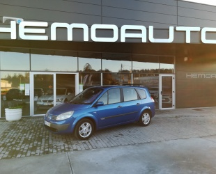 Renault Grand Scénic 1.9 dCi