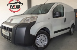 Fiat Fiorino 13 M-Jet
