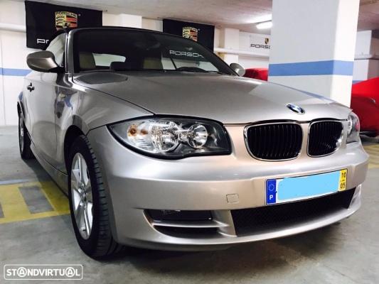 BMW 118, 2010