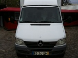 Mercedes-Benz 420 413 CDI