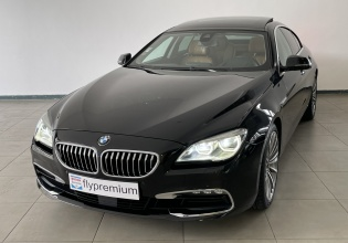 BMW 640 Gran Coupé d Pack Individual