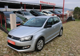 Vw Polo TDI BLUEMOTION  (NACIONAL)