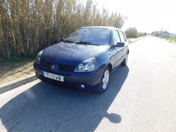 Renault Clio Billabong