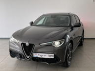 Alfa Romeo Stelvio Super 2.2 D AT8 Q4