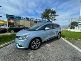 Renault Grand scénic 1.5 DCi INTENS EDC SS 7L