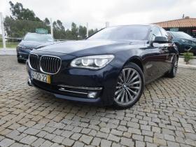 BMW 740 d 3.0 313CV (GPS)