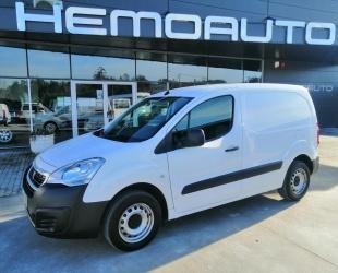 Peugeot Partner 1.6 BlueHDi L1H1