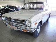 Datsun 1200 LB 110 STR 2 Portas