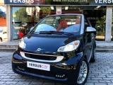 Smart Fortwo Cabrio 1.0 mhd Passion
