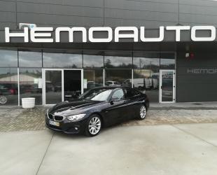 BMW 418 Grand Coupé LineSport