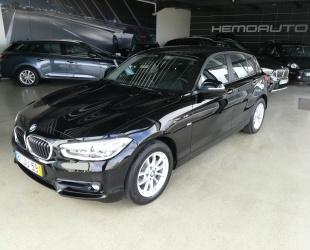 BMW Série 1 116d Sport Line Auto