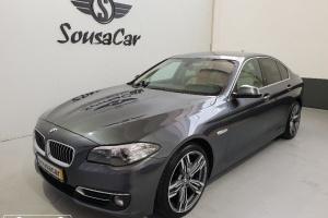 Bmw 518 dA Luxury (150cv, 5p)