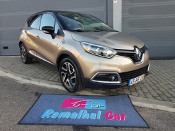Renault Captur EXCLUSIVE GPS