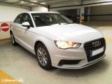 Audi A3 Limusine 1.6 Tdi Attraction