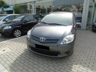 Toyota Auris 1.4 D -4D 90CV