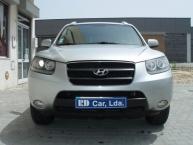 Hyundai Santa Fe 2.2 Crdi 7 Lug