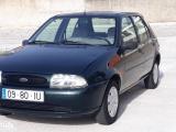 Ford Fiesta 1.2 A.C.+D.A.
