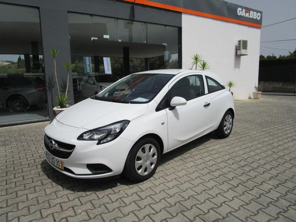 Opel  VAN