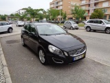 Volvo V60 1.6 D2 Drive Summum Powershift Start/Stop