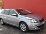 Peugeot 308 SW 1.6Hdi Style