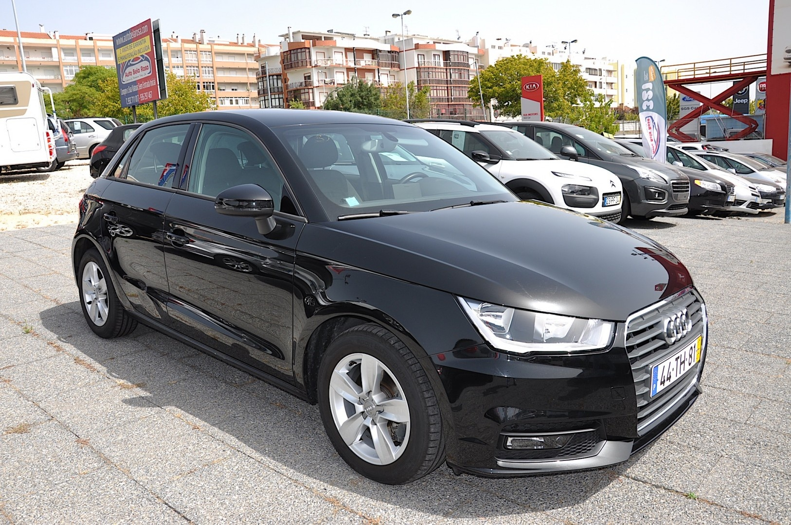 Audi A1 1.6Tdi Advance