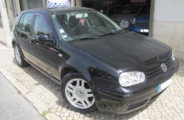 Vw Golf 1.4 16V Generation