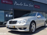 Mercedes-benz C 32 amg AMG 354cv STATION