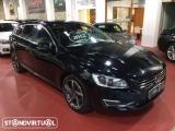Volvo V60 V60 D6 AWD PLUGIN-HYBRID SUMMUM