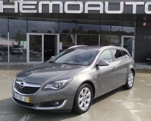 Opel Insignia Sports Tourer 1.6 CDTi Cosmo