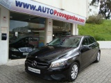 Mercedes-Benz A 180 CDi  BlueEfficiency Style 110Cv