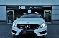 Mercedes-Benz A 180 A 180 CDI AMG
