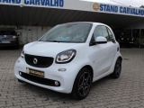 Smart ForTwo 1.0 mhd pulse 71 softouch
