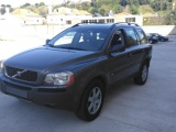 Volvo Xc 90 2.4 D5 5L Executive Geartronic