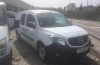 Mercedes-Benz Citan Longo 5 Lugares 109 cdi