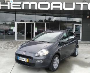 Fiat Punto 1.3 MJet Easy S/Stop GPS