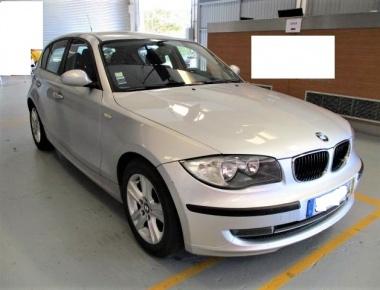BMW 116 1.6 i Lifestyle