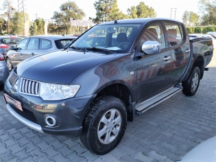 Mitsubishi L200 2.5 DI-D CD Intense 4W