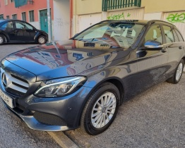 Mercedes-Benz Classe C  200 cdi Station
