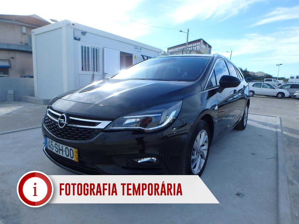 Opel Astra Sports Tourer 1.6 CDTI Innovation S/S 110cv