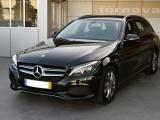 Mercedes C 200 D BLUETEC STATION AVANTGARDE 7G-TRONIC