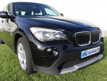 BMW X1 2.0 SDrive