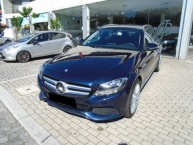 Mercedes-Benz C 180 D BLUE TEC 116CV