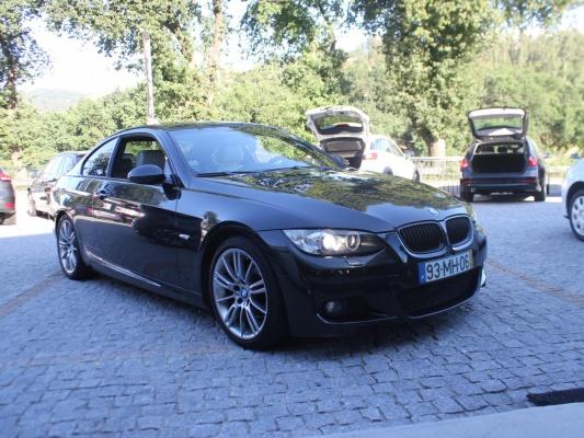 BMW 320, 2010