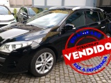 Renault Mégane Break 1.5 DCI 110 Cv